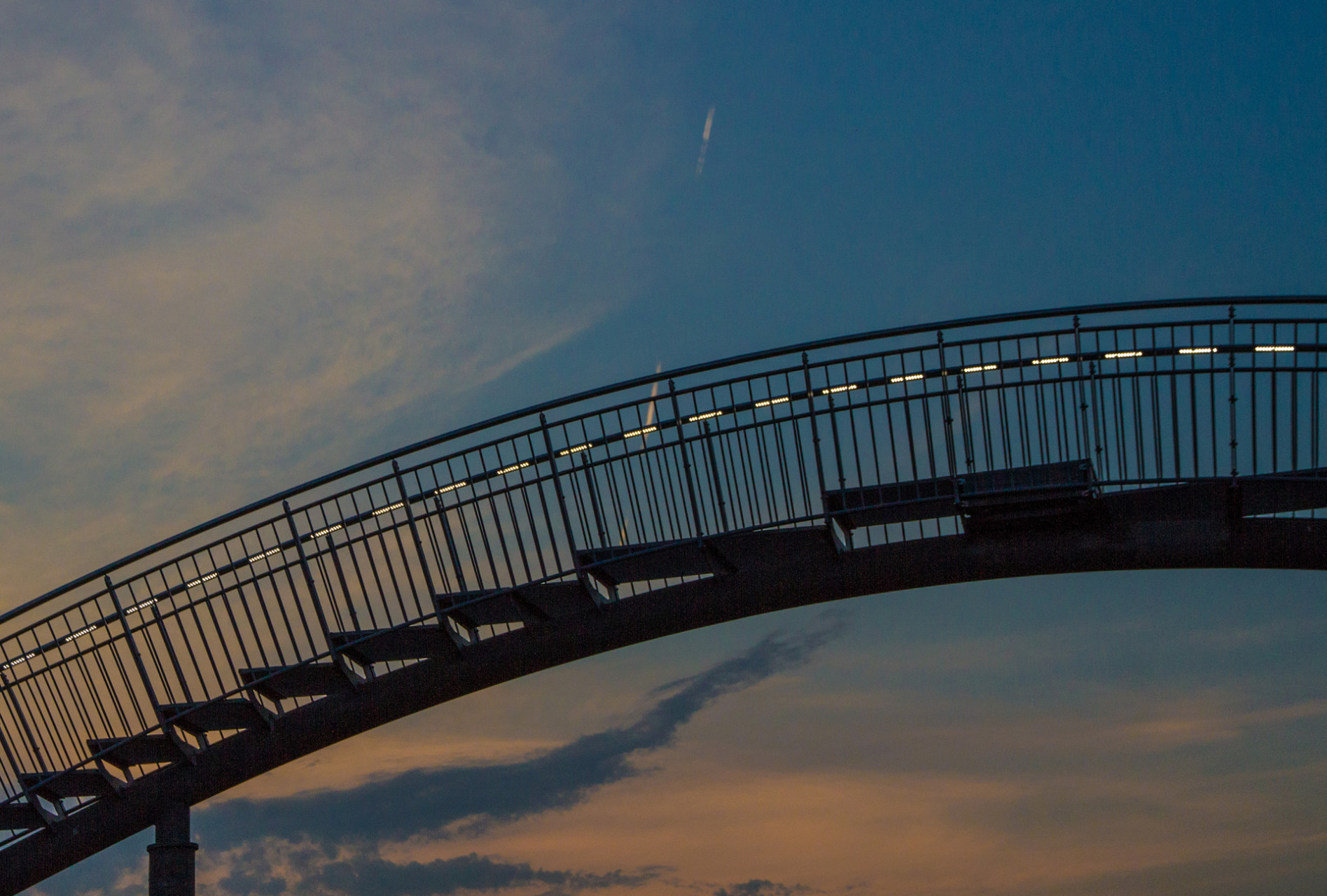 Tiger and Turtle – Magic Mountain in Duisburg
